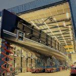 Royal Huisman привлекла к проекту Sea Eagle-2 специалистов ESA