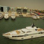 Судостроитель Gulf Craft передал заказчикам две яхты Majesty-100